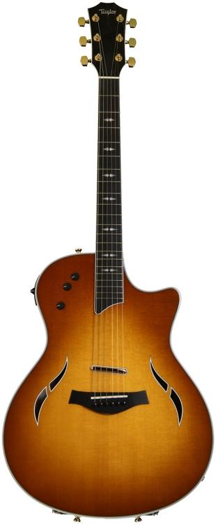 Taylor T5 Custom - Honey Sunburst image 1