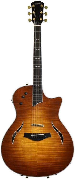 Taylor T5 Custom Maple - Honey Sunburst image 1