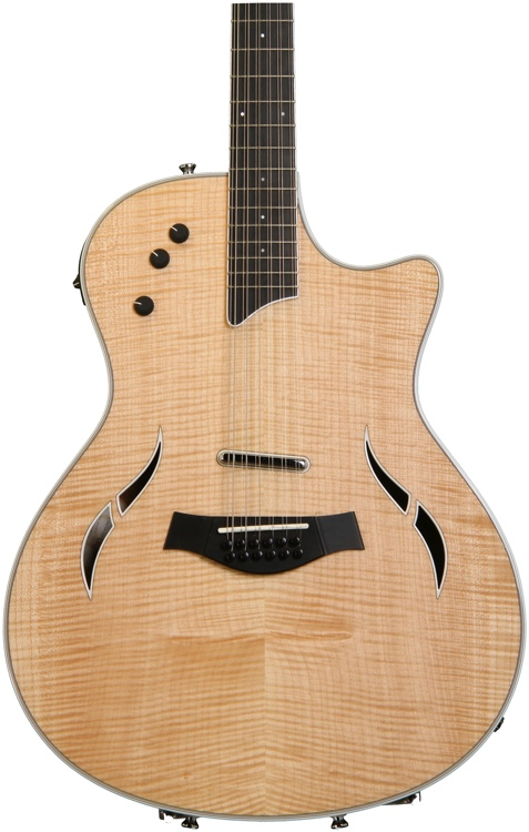 Taylor T5 Standard 12-string Maple -  Natural image 1