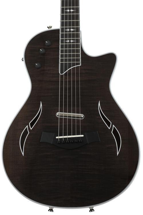 Taylor T5z Pro - Gaslamp Black image 1