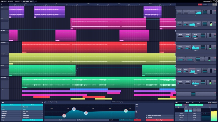 Tracktion T7 DAW image 1