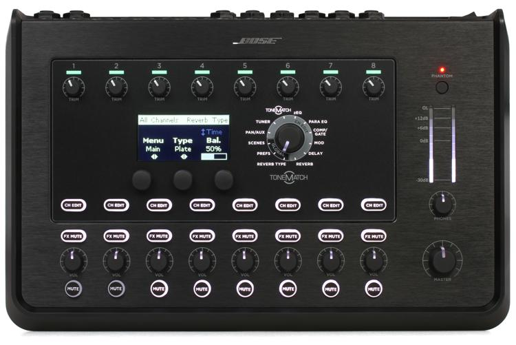 Bose T8s Tonematch Mixer Sweetwater