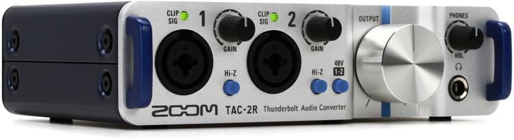Zoom TAC-2R image 1