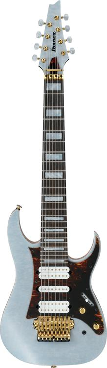 Ibanez TAM100 Tosin Abasi Signature - Transparent Gray image 1