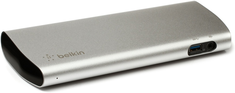 Belkin Thunderbolt 2 Express Dock HD image 1