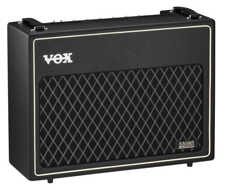 Vox Tony Bruno Designed TB35C2 image 1
