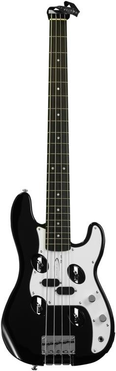 Traveler Guitar TB-4P - Black image 1