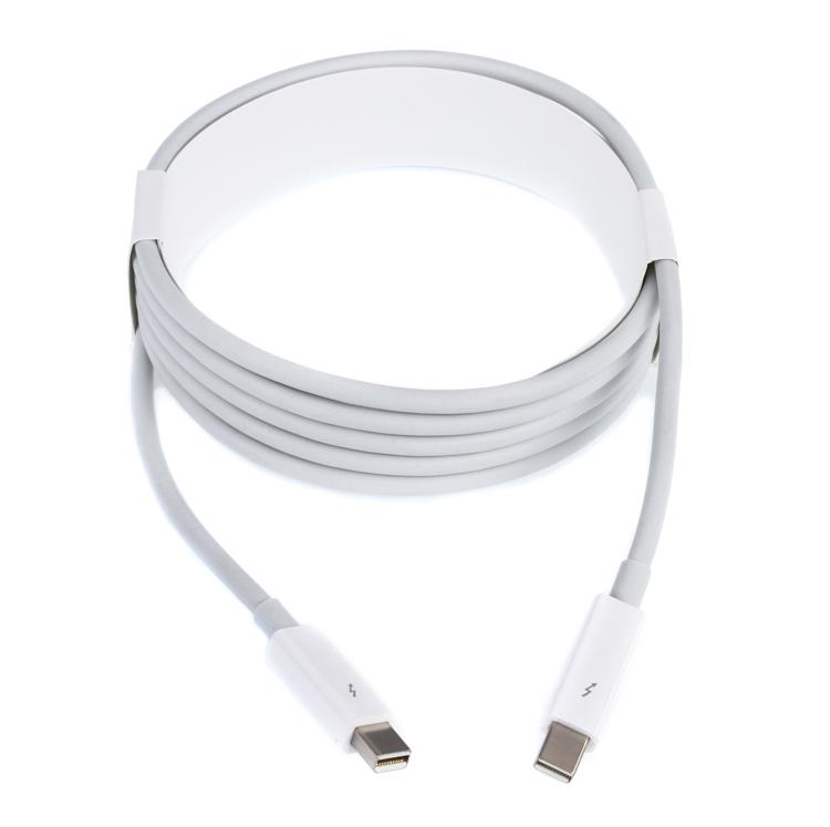 Apple Thunderbolt Cable - 2 Meter image 1