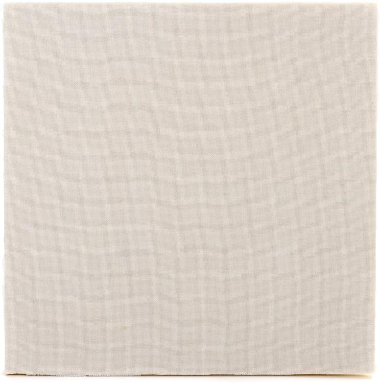 Auralex T-Coustic Ceiling Tile, Single Piece - 2x2, White image 1