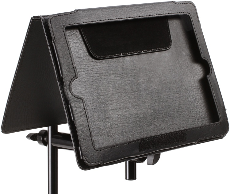 On-Stage Stands u-mount Tablet Mounting System image 1