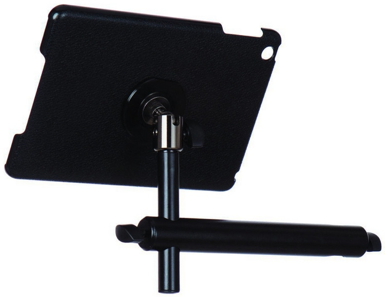 On-Stage Stands TCM9260 iPad mini Cover w/ Mounting Bar image 1