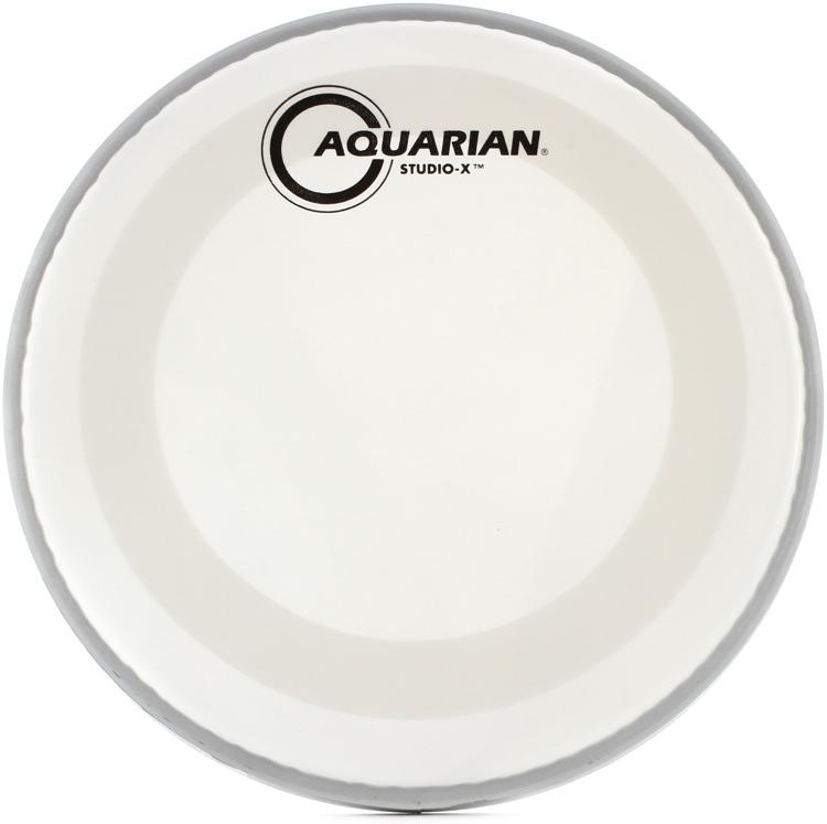 Aquarian Drumheads Studio X Series Drum Head 8