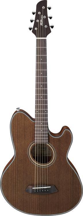 Ibanez Talman TCY74OPN - Open-pore Natural image 1