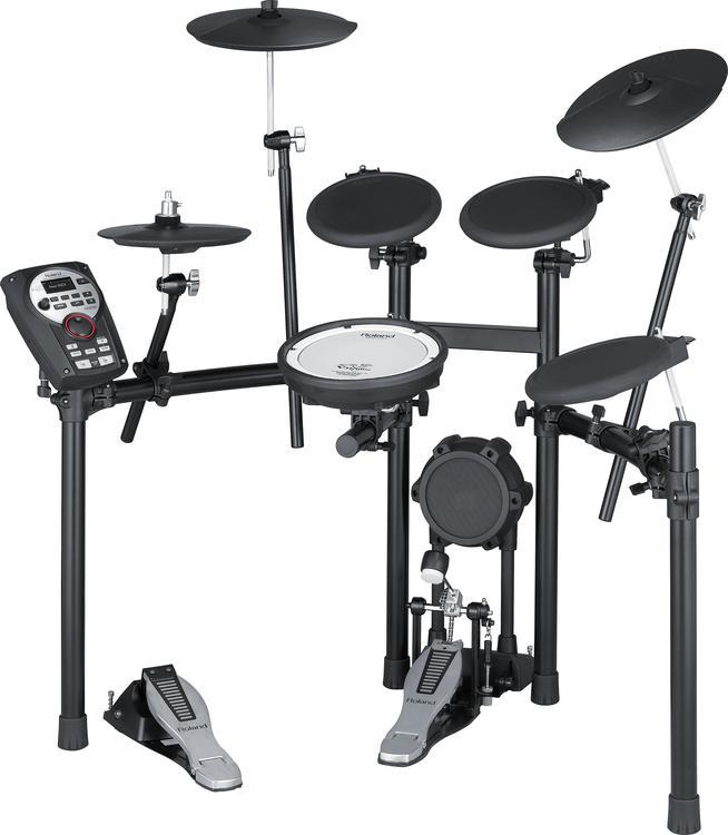 Roland TD-11K V-Compact V-Drums Set image 1