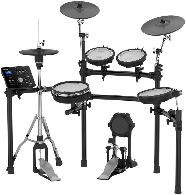Roland V-Drums TD-25K Electronic Drum Set image 1