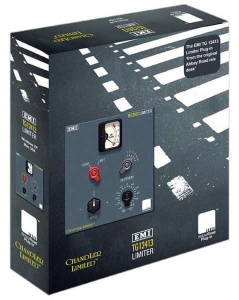Chandler Limited EMI TG 12413 Limiter - TDM image 1