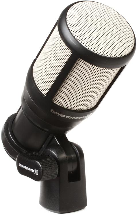 Beyerdynamic TG D50d Dynamic Drum/Instrument Microphone image 1