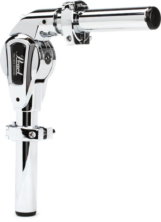 Pearl 900 Series Tom Holder with Uni-lock Tilter - Short image 1