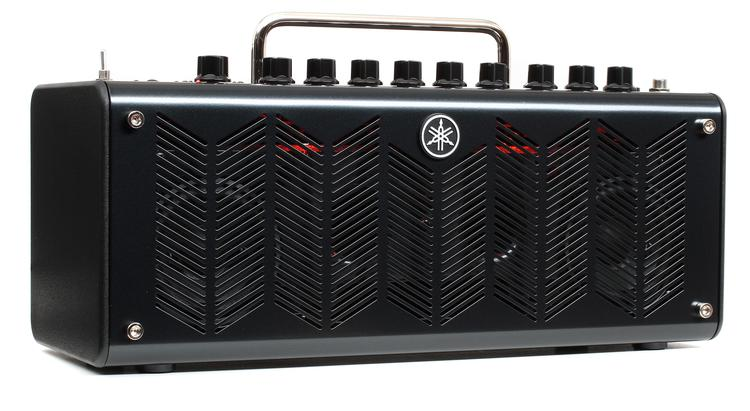 Yamaha THR10C - 10-watt 2x3 Classic Modeling Combo image 1