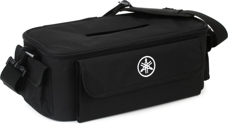 Yamaha thr amp gig bag sweetwater for Yamaha thr10 pedals
