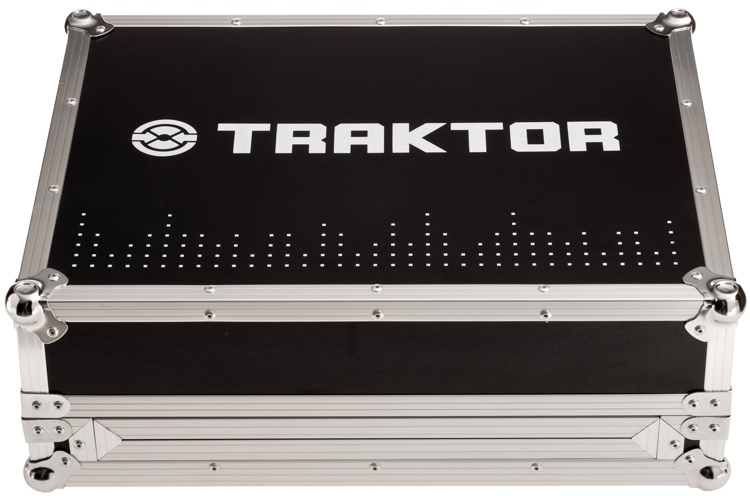 Native Instruments Traktor Kontrol S4 and S5 Case image 1