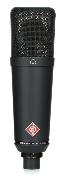 Neumann TLM 193 Large-Diaphragm Condenser Microphone image 1