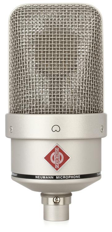 Neumann TLM 49 Large-diaphragm Condenser Microphone image 1
