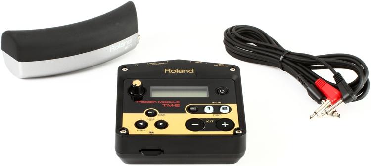 Roland TM2 & BT1 Trigger Pack image 1