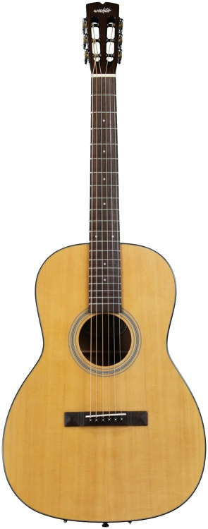 Wechter Guitars Triple-0 Select Mahogany T0-8418 - Natural image 1