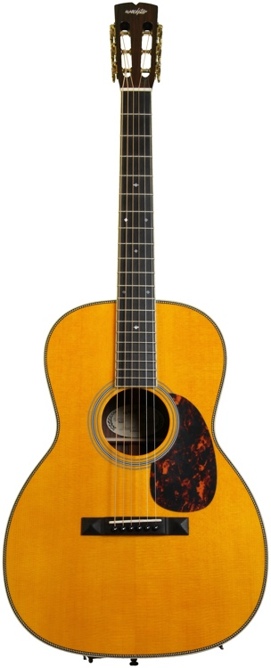 Wechter Guitars Triple O Select Rosewood image 1