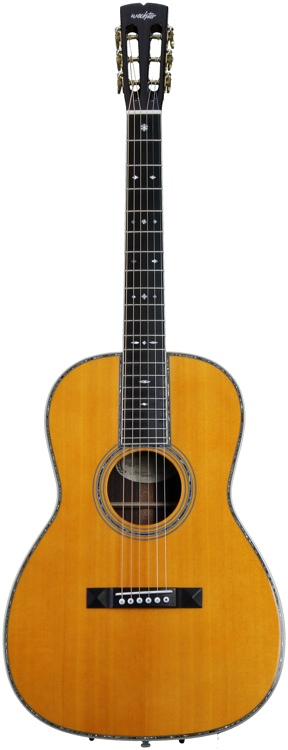 Wechter Guitars Triple 0 Select Rosewood image 1