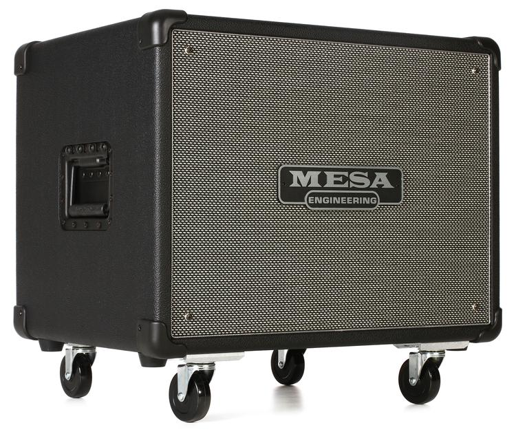 Mesa/Boogie Traditional PowerHouse Bass Cabinet - 1x15