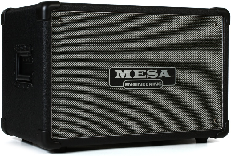 Mesa/Boogie Traditional PowerHouse Bass Cabinet - 2x10