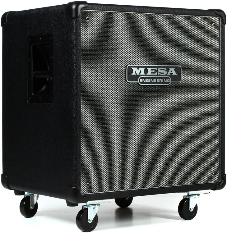 Mesa/Boogie Traditional PowerHouse Bass Cabinet - 4x10