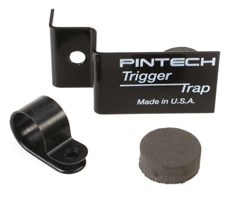 Pintech Trigger Trap Drum Trigger Holder image 1