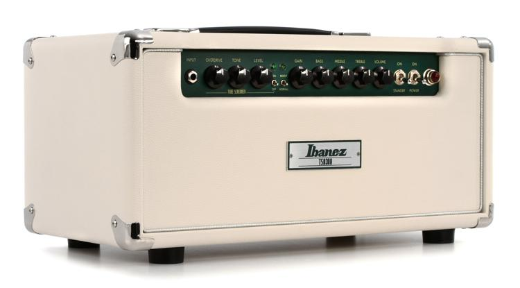 Ibanez TSA30H 30-watt Tube Head image 1