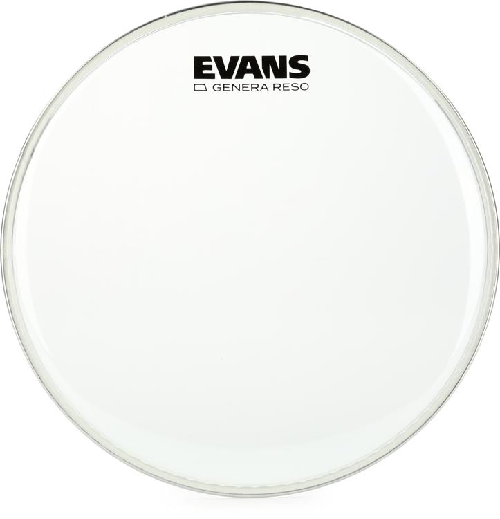 Evans Genera Resonant - 10