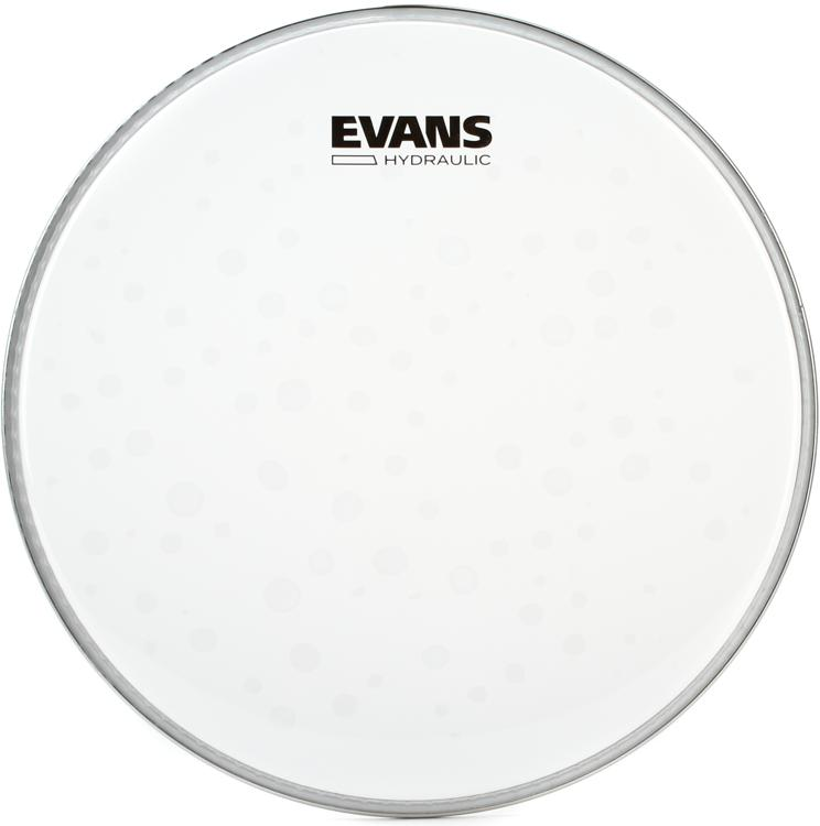 Evans Hydraulic Series Drumhead - 12