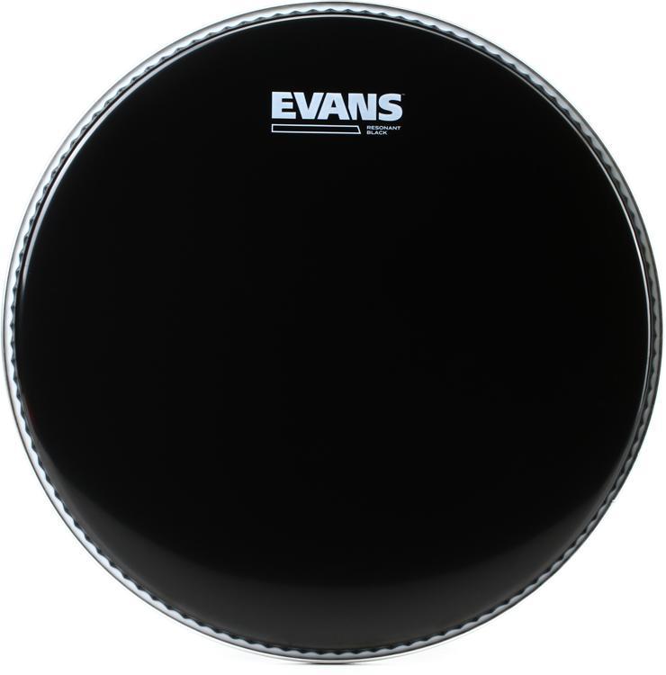 Evans Resonant Black - 12