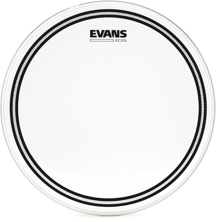 Evans EC2 Drum Head - 14
