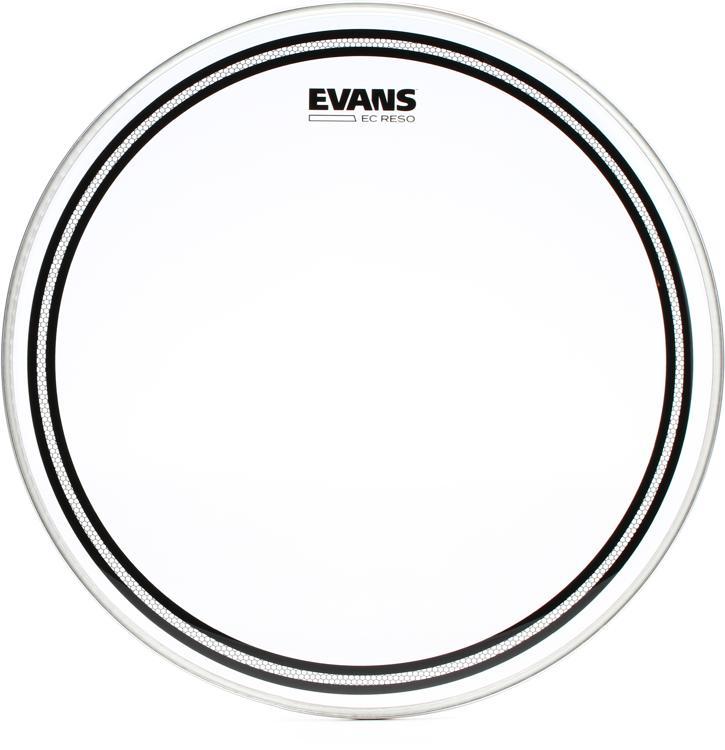 Evans EC Resonant Head - 16
