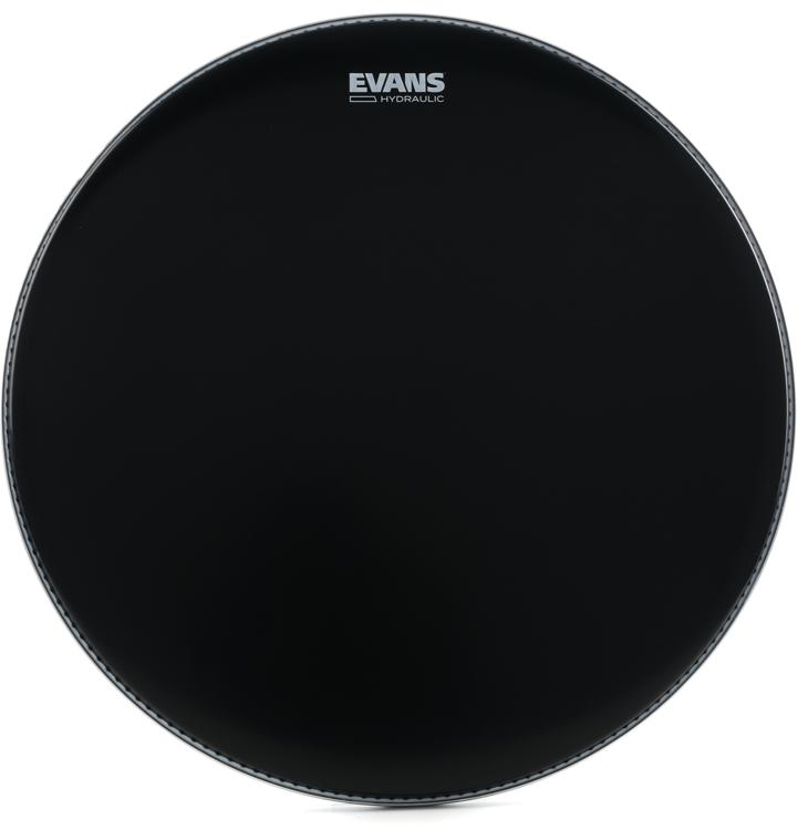 Evans Hydraulic Series Drumhead - 20