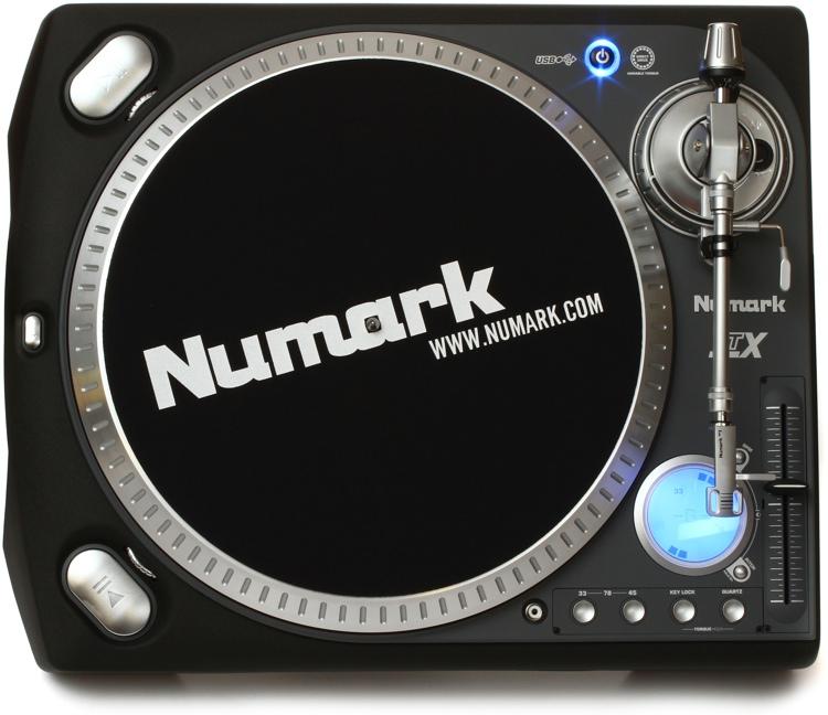 Numark TTXUSB image 1