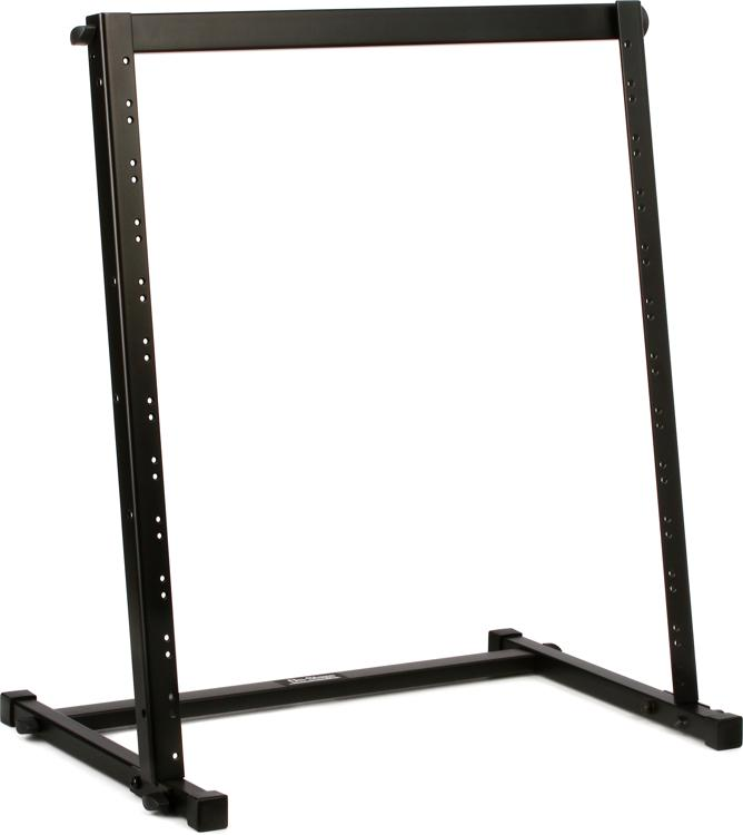 On-Stage Stands RS7030 Table Top Rack Stand image 1