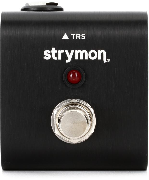 Strymon Mini Switch Preset and Tap Tempo Switch image 1