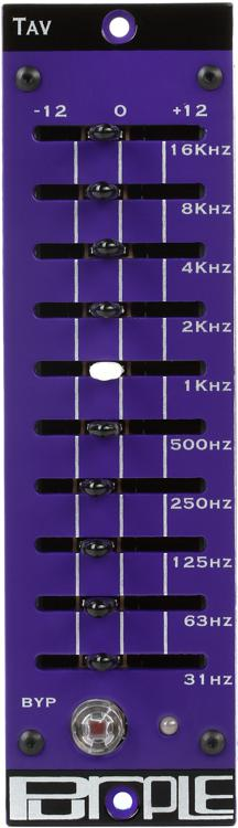 Purple Audio Tav image 1