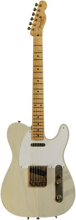 Fender Custom Shop 50\'s Telecaster Custom image 1