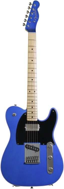 Fender Custom Shop Sweetwater Mod Squad \'62 Telecaster Custom - Cobalt Blue image 1