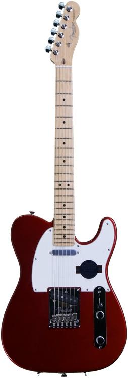 Fender American Standard Telecaster 2012 - Candy Cola image 1