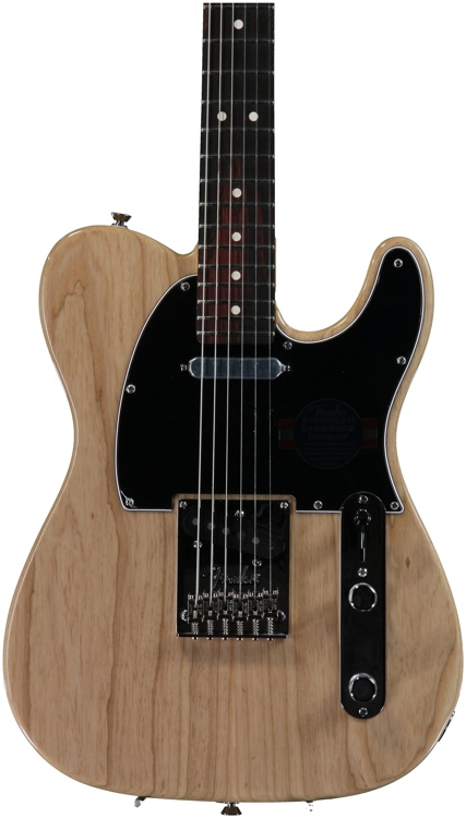 Fender American Standard Telecaster - Natural with Rosewood Fingerboard image 1